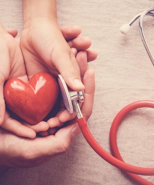 CBD cardiovascular