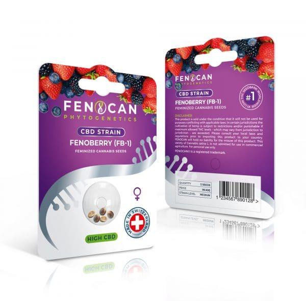 Fenocan Fenoberry (FB-1)