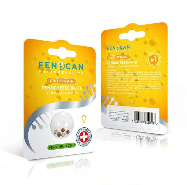 Fenocan Fenocheese (FC-1)