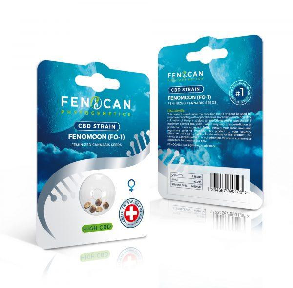 Fenocan Fenomoon (FO-1)
