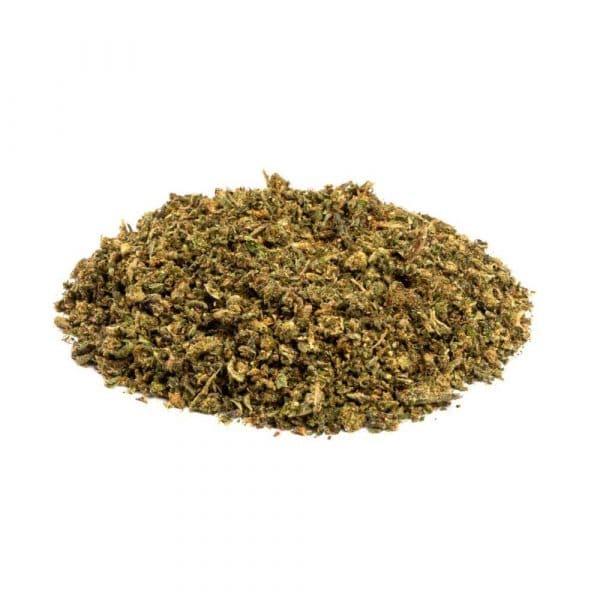 Green Passion Cannabis Crunch 1, CBD Trim