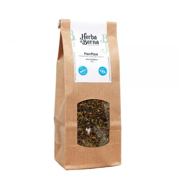 Herba di Berna Hemp Tea