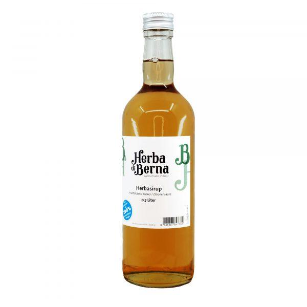 Herba di Berna Herba Syrup