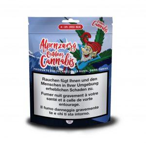 Pure Production Alpenzwerg