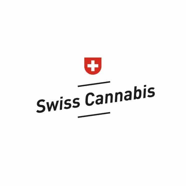 Pure Production Swiss Weeds Blue 1, CBD Blüten