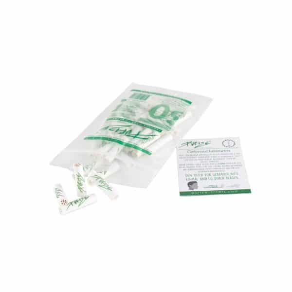 Purize Xtra Slim - Filtres à Charbon Actif 3, Filtres à Cigarettes