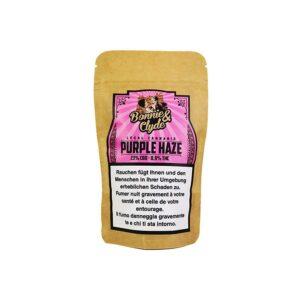 Bonnie & Clyde Purple Haze