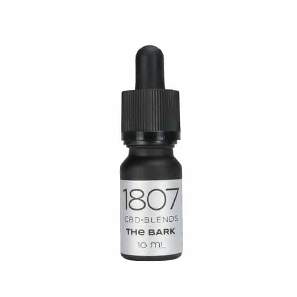 1807 Blends The Bark, CBD Öl für Tiere