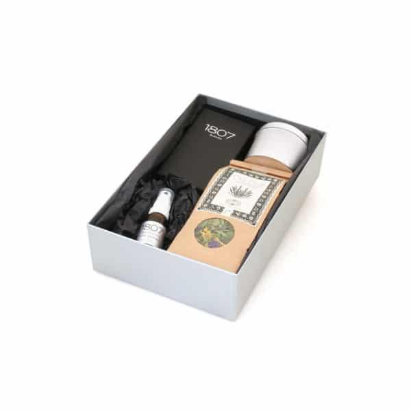 1807 Blends The Wellness CBD Box 1, CBD Oil